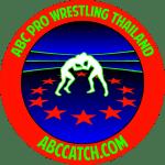 logo abc pro wrestling thailand