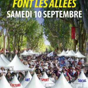 les associations font les allees