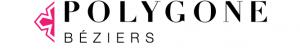 logo polygone Béziers