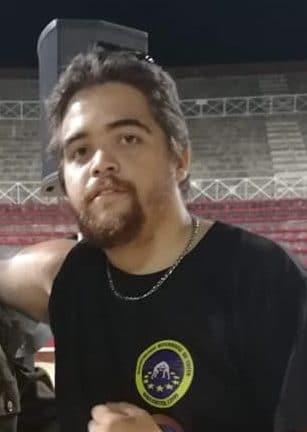 Randy Dos Santos