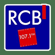 logo radio ciel bleu