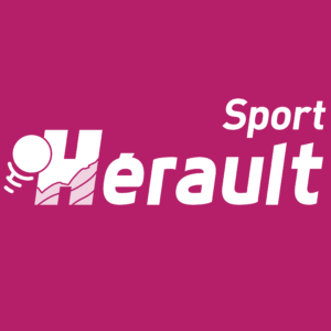 Logo Carré fond prune HS
