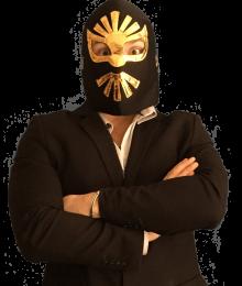 deadmask abccatch